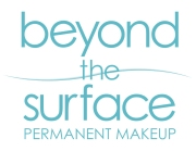 Beyond the Surface Logo
